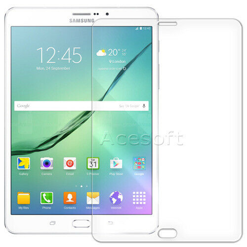 Supershieldz-Tempered Glass Screen Protector for Samsung Galaxy Tab S2 8.0