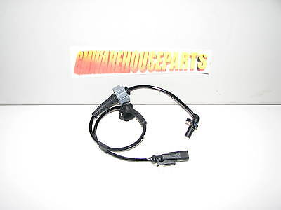 Front ABS Wheel Speed Sensor fits Silverado GMC Sierra Yukon 20971873 23498355