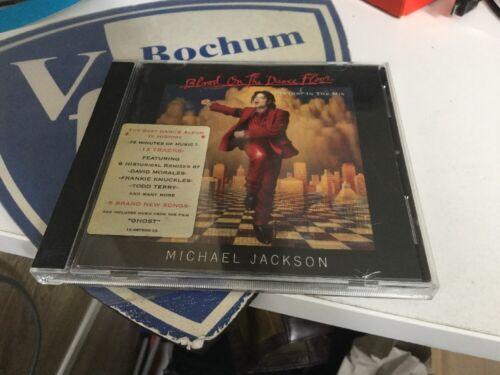 1 von 1 - Michael Jackson Blood on the dancefloor-History in the mix [CD]