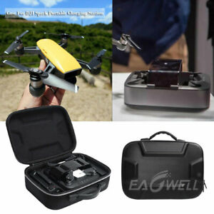 Portable-Storage-Bag-Case-for-DJI-Spark-Charging-Station-Power-Pack-amp-Controller