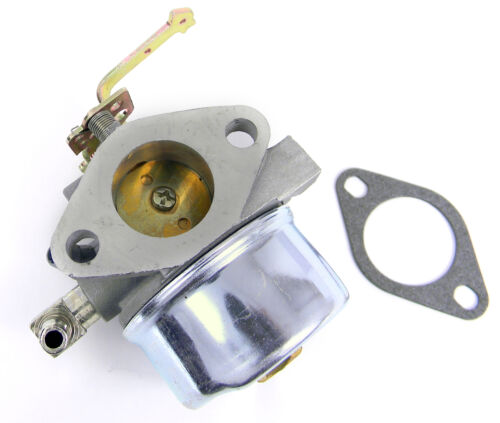 Carburetor for Tecumseh 640152A 640023 640051 640140 640152 HM80 HM100 Engines