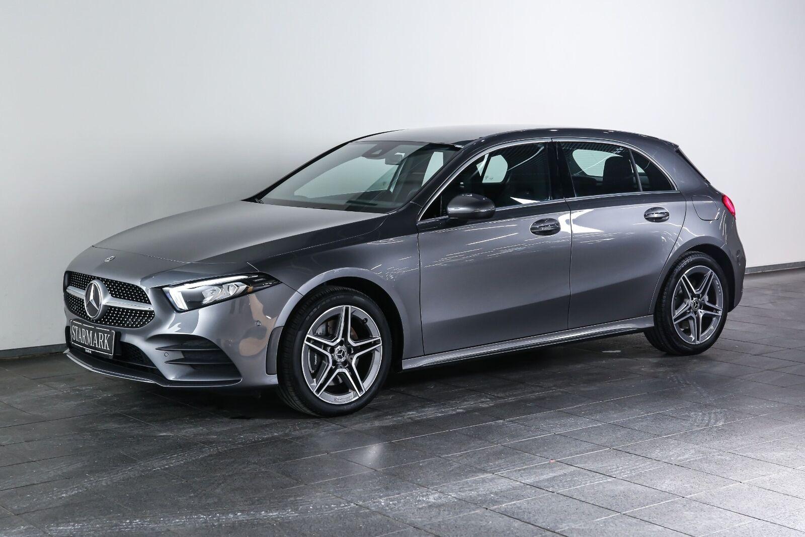 Mercedes-Benz A250 e 1,3 AMG Line aut.