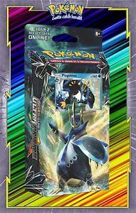 Deck-SL05-Ultra-Prisme-Commande-Imperiale-Pingoleon-Pokemon-Neuf