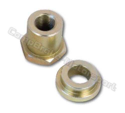 M14 X 1.50 SLEEVE NUT WASHER FOR SUSPENSION TOP-MOUNTS CMB0589+CMB0591 QTY 1