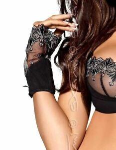 REBEL-ROMANCE-Bell-Gloves-5135-Axami