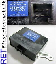 Steuergerät Türsteuergerät PEKTRON 38380-SN7-G010-M1 Honda Civic C 3598