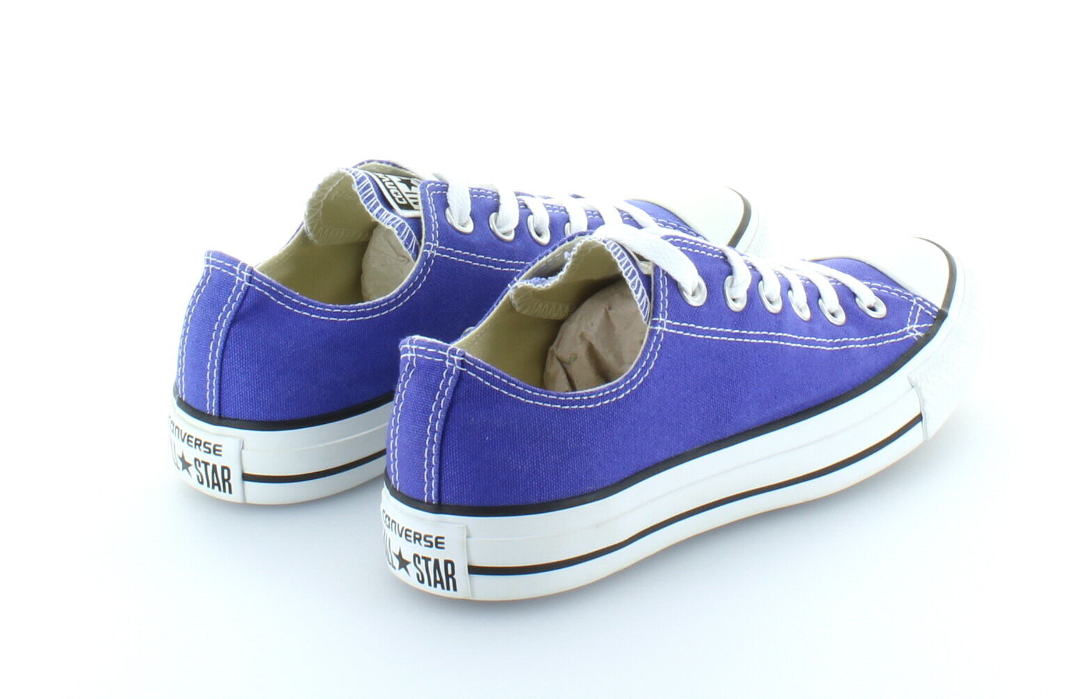 Converse All Star Chuck Taylor Ox Periwinkle Periwinkle Ox talla 37,5 38,5 7bad2c