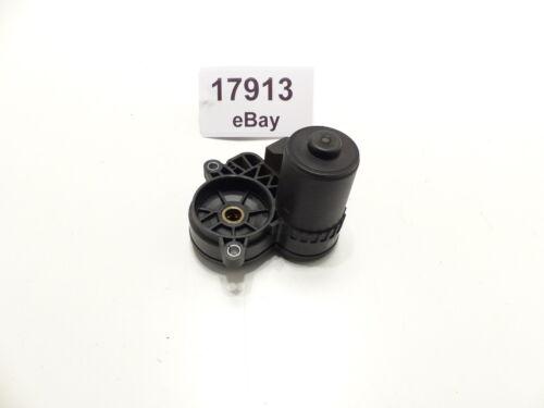MINI F54 R60 Aktor Stellmotor Parkbremse hinten EMF links 6860007 6874885