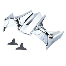 Ciro Chrome Lifter Block Covers For Harley - 71000