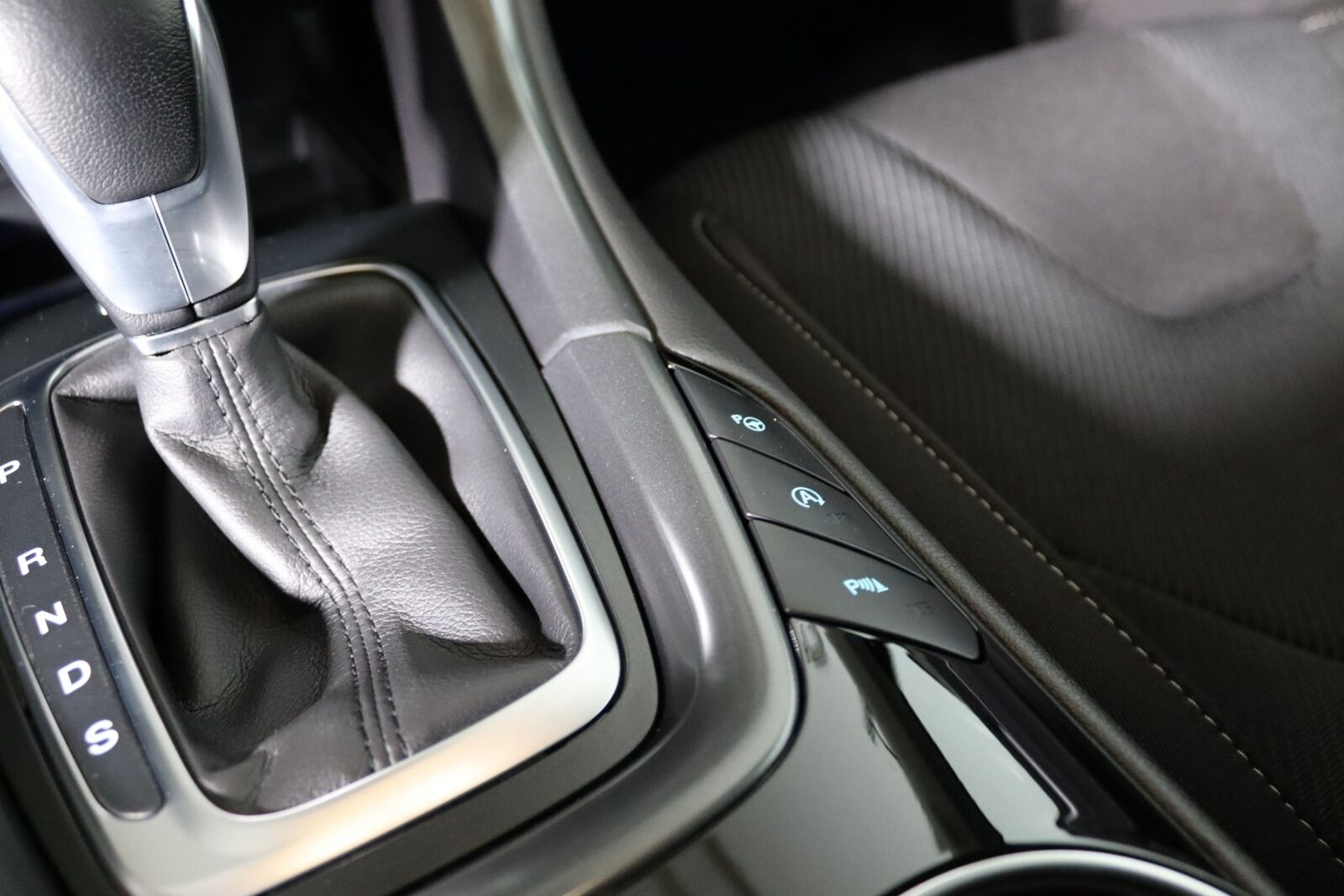 Ford Mondeo 2,0 TDCi 180 Titanium aut. - billede 10
