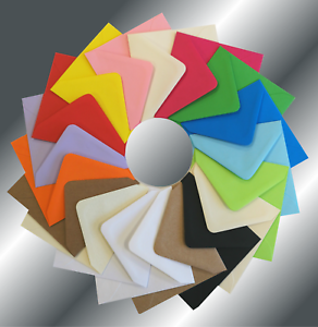 6-034-Square-Coloured-Envelopes-155x155mm-Crafts-Greeting-Cards-amp-Party-Invitations