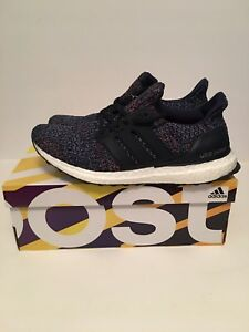 251314a67 NEW Adidas Ultra Boost 4.0 Multicolor BB6165 Size 9 191028348301