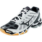 Mizuno Wave Lightning RX2 Men's White Black Volleyball Shoes 430156.0090 NEW