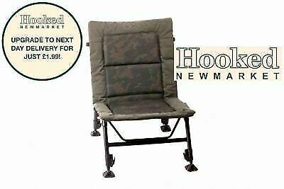 Nash Indulgence Ultra lite Fishing Chair T9725 for sale online | eBay