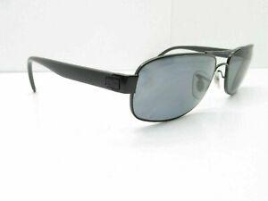 Beauty & Gesundheit Ray-ban Rb 3273 Brille Rahmen 57-17-130 Schwarz Rechteckige Piloten 11198 Weniger Teuer