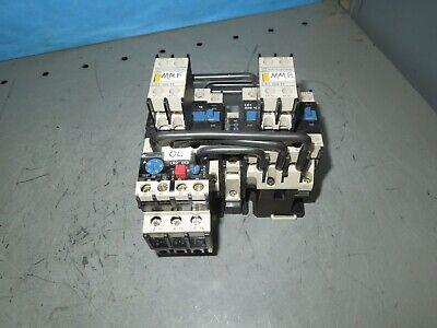 TELEMECANIQUE 50A CONTACTOR LC1D3210