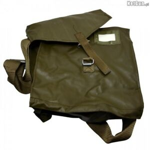 Image Is Loading Waterproof Military Shoulder Bag Vintage Canvas Army Surplus
