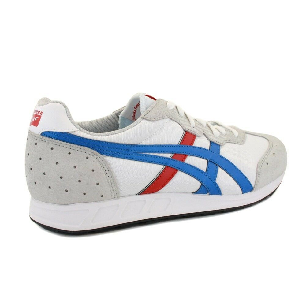 BN Men's Authentic Onitsuka Tiger T - Stormer Comfortable New shoes for men and women, limited time discount