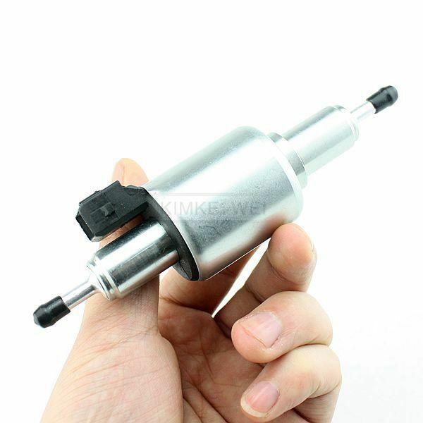 Dosierpumpe Standheizung Pumpe Diesel Öl Kraftstoff Heizungspumpe 12V