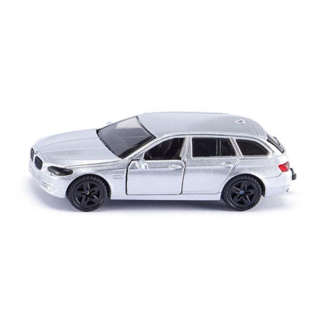 Siku 1459 BMW 520i Touring ARGENTO SCALA 1:55 (blister) NUOVO !°