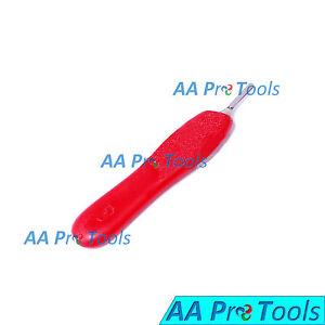 AA-Pro-Scalpel-Handle-3-Red-Plastic-Grip-Surgical-Dental-Veterinary-Instru