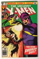 MARVEL Comics FN- X MEN Bronze age #142 1981 DAYS OF FUTURE PAST Wolverine Movie