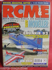 RCM&E 1998 VOL 41 # 6 EXTRA 300S HYPERBIPE PRO PLAN CHUNKIE 92 NORVEL BIGMIG REV