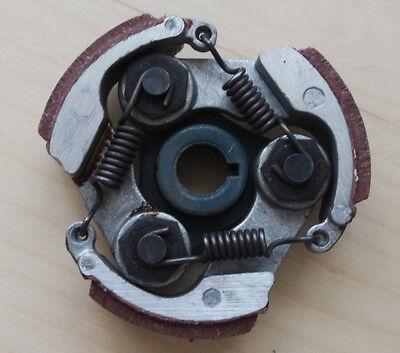 33CC 43CC 47cc 49cc CLUTCH PAD PLATE MINI CHOPPER ATV POCKET DIRT BIKE SCOOTER