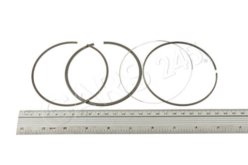 Genuine BMW X5 E53 Alpina E52 Alusil 1x Piston Rings Repair Kit OEM 11257515722