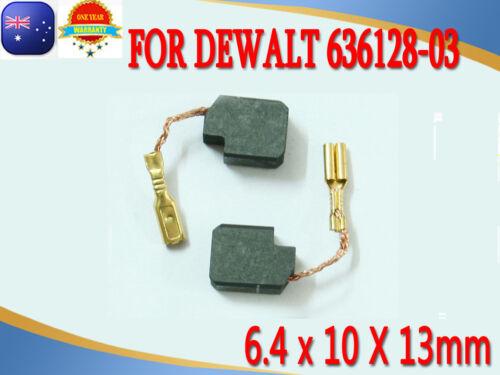Carbon Brushes For Dewalt 636128-03 65091601 D28402 D28110 D111 D28112 D28113