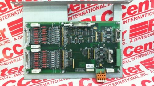 USED TESTED CLEANED 1906821AB CENTRALP AUTOMATISMES 190682-1//AB