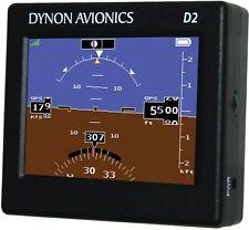 DYNON AVIONICS 102086-000 D2 Pocket Panel  Dynon Portable EFIS