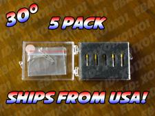 5 Pack Graphtec Replacement Blades 30 Degree Vinyl Cutter Plotter Cb09
