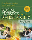Social Statistics for a Diverse Society: AND SPSS Student Version 16.0 CD-ROM by Anna Y. Leon-Guerrero, Chava Frankfort-Nachmias (Paperback, 2009)