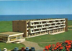 Alte-Postkarte-Venus-Hotel-Zamfira