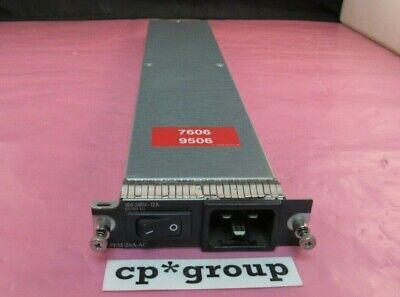 Cisco PEM-20A-AC 1400 W AC-Input Power Entry Module HSS