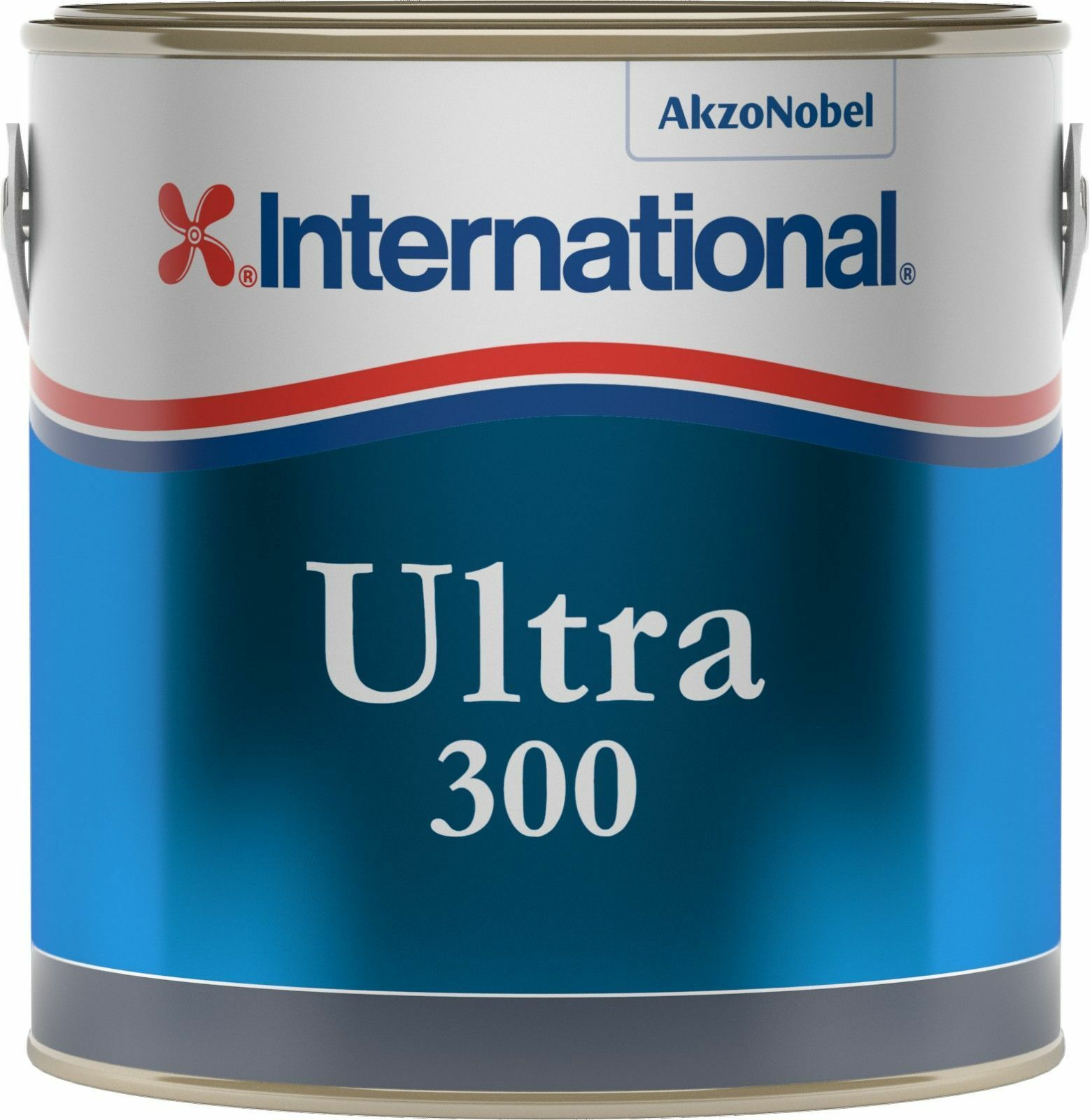 International Ultra 300 2,5Lt bluo Navy YBB724 Antiincrustantes Matriz Dura
