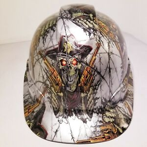 Hard-Hat-custom-hydro-dipped-OSHA-approved-DIRTY-DIRTY-HARRY-OLD-WEST-NEW
