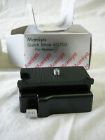 brand New Mamiya Quick Shoe Aq702 For Mamiya 6, M6mf, M7 & M7ii Cameras new