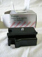 brand New Mamiya Quick Shoe Aq702 For Mamiya 6, M6mf, M7 & M7ii Cameras new