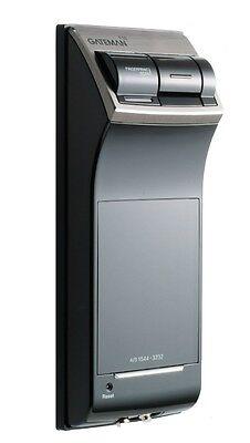 Gateman F10 Digital Door lock Scan type keys fingerprint One Touch Doorlock NEW