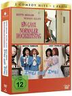 2 Comedy Hits - 1 Preis: Ein ganz normaler Hochzeitstag / Zwei mal Zwei (2014)