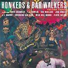 Honkers & Bar Walkers, Vol. 3 by Various Artists (CD, Sep-2002, Delmark (Label))