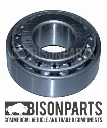 MERCEDES ATEGO I (1998 - 2004) REAR AXLE HUB WHEEL BEARING BP110-083