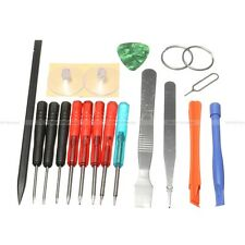 Repair PRO tools opening set kit réparation smartphone - iPhone - tablet MacBook