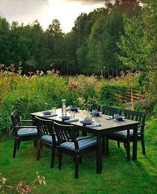 Ikea Angso Outdoor Dining Set Ebay