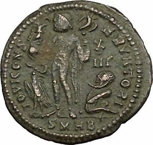 Licinius-I-Constantine-The-Great-enemy-321AD-Ancient-Roman-Coin-Jupiter-i39399