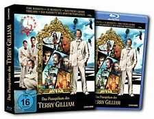 Terry Gilliam Collection - 5-Disc Set [Blu-Ray] John Cleese, Ian Holm NEW SEALED