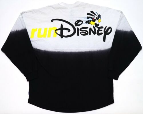 NEW runDisney 2020 Disney Marathon Weekend Oswald Long Sleeve Spirit Jersey M//XL