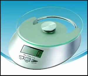 Bush-FP025-Digital-Compact-Kitchen-Scales-0-3kg-Auto-on-off